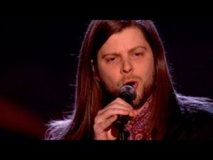 The Voice: Adam Barron & The Red Velvets