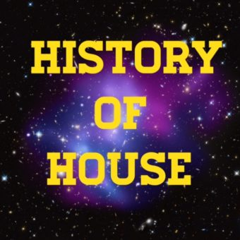 History Of House: Live Classic House Covers
